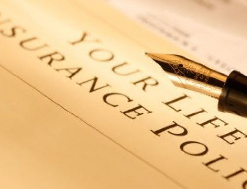 Beneficiary Designations of Life Insurance Policies